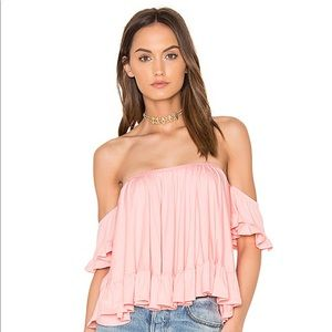 💞Revolve Evelyn Top S